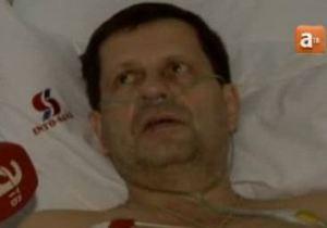 Костусев пришел в сознание после гипертонического криза