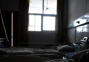 Киевэнерго компенсирует лечение мужчины, получившего тяжелые ожоги в результате аварии теплосети