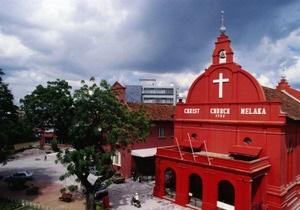 Христианам Малайзии разрешили использовать слово Аллах