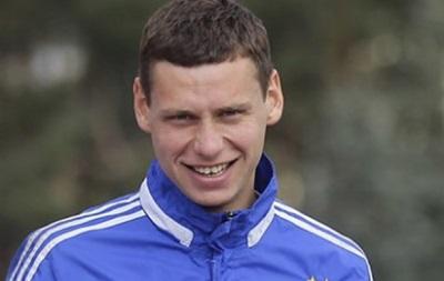 Вратарь Динамо: После назначения Реброва кардинально в клубе ничего не изменилось