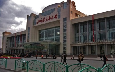 Теракт на вокзале в Китае: 3 погибших, 79 раненых
