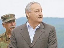 Багапш рассказал о военной операции против Грузии