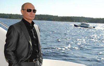 Монахи Валаама: Путин приезжал, чтобы сосредоточиться