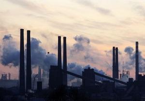 Предприятия Украины снизили прибыль более чем в шесть раз