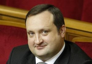 Глава НБУ считает, что Витебская область находится в России
