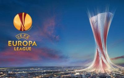 Результаты ответных матчей 1/2 финала Лиги Европы