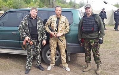 Аваков: Офицеры уничтожили засаду террористов