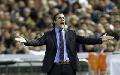Тренер Валенсии: В футболе нет справедливости