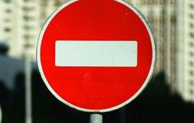 В Краматорске остановлено движение всех видов общественного транспорта