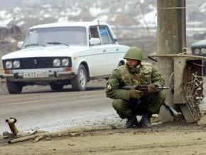 В Ингушетии совершено покушение на еще одного высокопоставленного чиновника