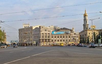 В Харькове 4 мая проведут вече в поддержку антитеррористической операции