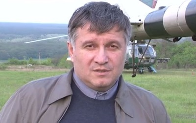 АТО принимает решения о порядке действий в Славянске, Краматорске и других городах