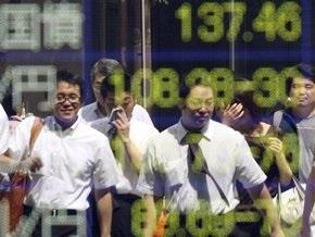 Рынки: Продолжает лихорадить