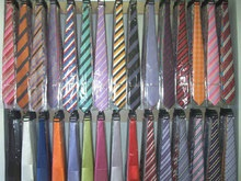 В Венгрии введут налог на галстуки