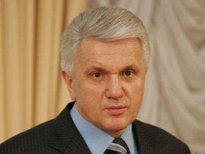 Литвин: Нужно засыпать политические рвы, выкопанные посреди страны