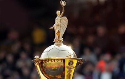Финал Кубка Украины могут перенести из Харькова во Львов