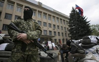 В Краматорске начался бой - соцсети