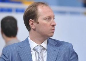 По делу о покушении на бывшего главу банка Родовид Дядечко задержан бизнесмен Данылив