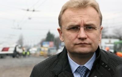 Во Львове отменили шествие на День города