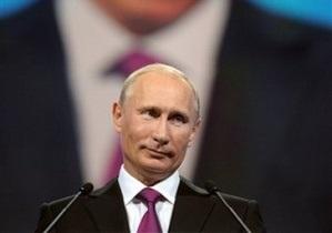 Британские СМИ прочат Путину два новых президентских срока