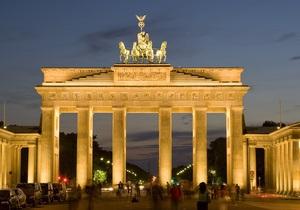 отель берлин - снять номер берлин - Берлин ввел налог на туристов