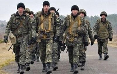 Десантники усилили прикрытие границ Украины в Херсонской области