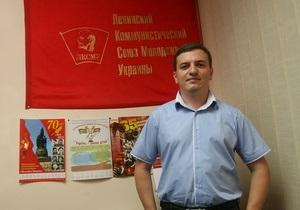 Корреспондент: Красная жара. Украинская компартия вступила в период второй молодости
