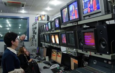 В Славянске и Краматорске 4 мая возобновят вещание украинских каналов