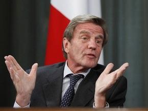Франция призвала Иран не медлить с ответом на предложение МАГАТЭ