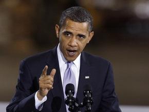 Обама: Северная Корея должна отказаться от ядерного оружия