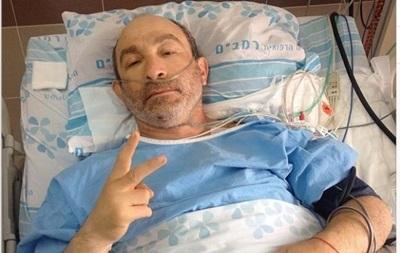 Кернес опубликовал свое фото из больницы и пообещал вернуться