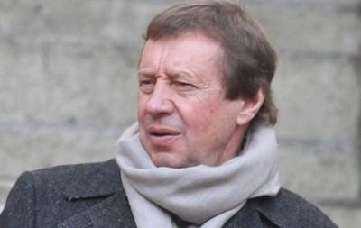 Юрий Семин может возглавить Спартак