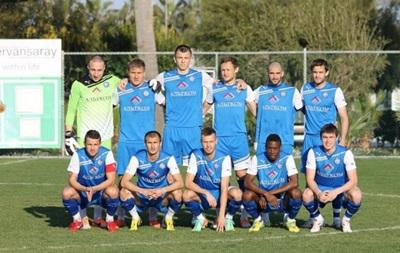 В украинской Премьер-лиге будет три команды из Донецка