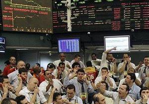 Украинские рынки закончили день ростом