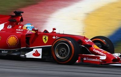 Россия может лишиться этапа Формулы-1 в Сочи
