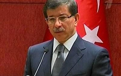 Глава МИД Турции выступит в Совете Европы с докладом о притеснениях крымских татар