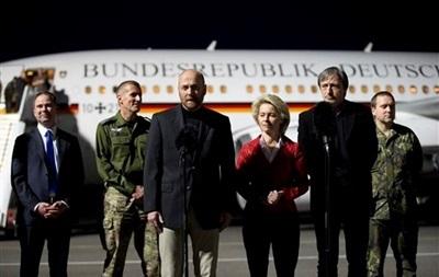 Россия устроила шоу освобождением миссии ОБСЕ – МИД Украины