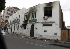 Очевидцы: Улицы ливийской Завии опустели, снайперы убивают всех, кто выходит из дому