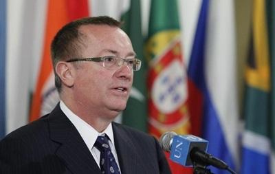 Замгенсека ООН посетит Москву для консультаций по Украине