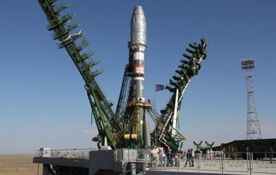 Россия запустит в космос военный спутник