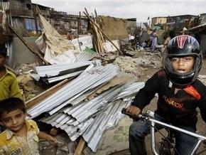 Актер из фильма Миллионер из трущоб оказался на улице