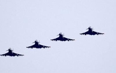 Россия на 9 мая готовит военные парады в Севастополе и Керчи