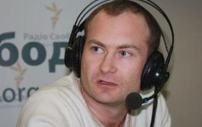 Неизвестные обстреляли дачу редактора донецкого издания Остров
