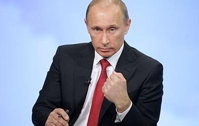 Путин едет на парад в Крым не просто так  - Der Spiegel
