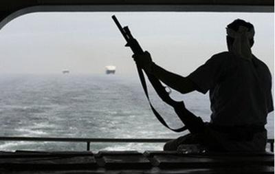 В сети появился сайт, предлагающий туристам поохотиться на сомалийских пиратов