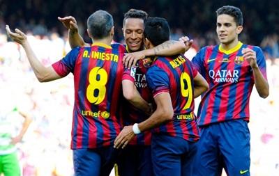 В Барселоне распродажа: 13 футболистов выставили на трансфер