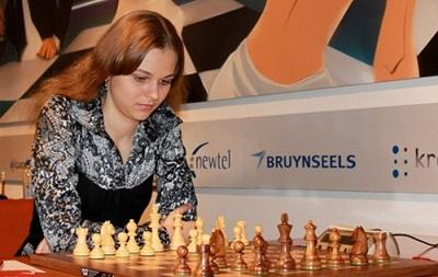 Знаменитая украинская шахматистка вновь будет выступать за Украину