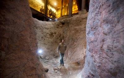 Библейская крепость. Найдена цитадель царя Давида