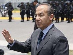 В Мексике предотвращена попытка покушения на президента страны
