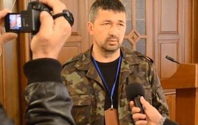 На референдум в Луганске хотят пригласить международных наблюдателей